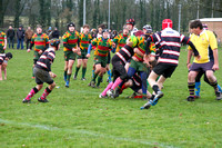 U14's v Malton 13th Dec 14