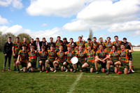 Colts Yorkshire Plate Final 2018